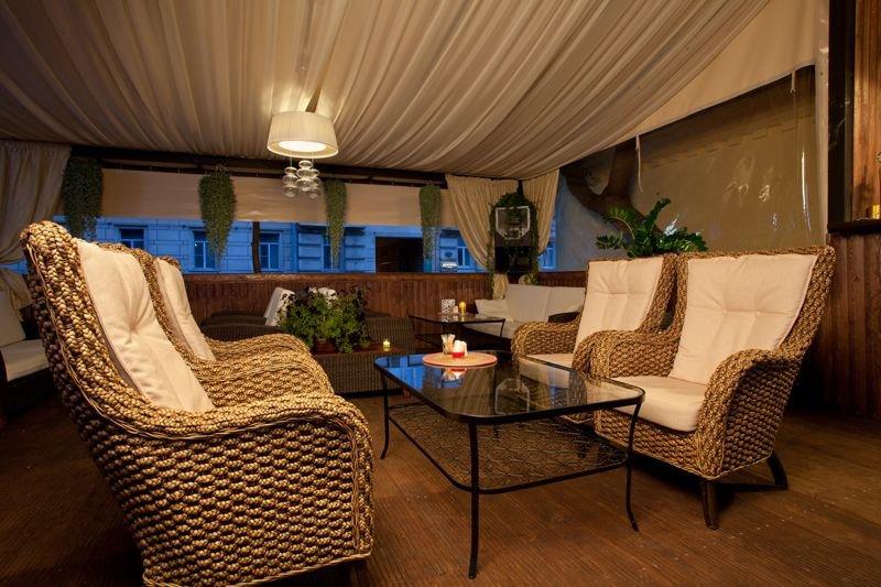 B-Lounge Cafe ���� 1