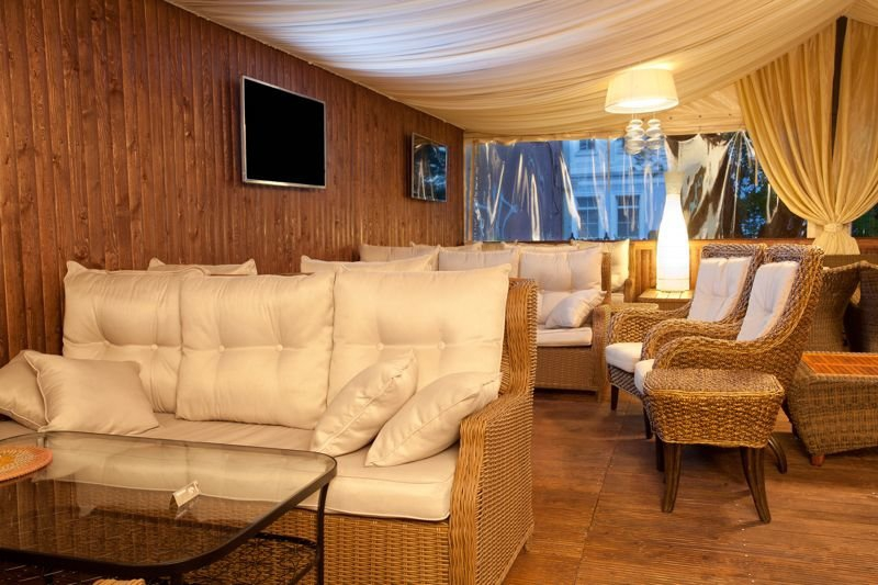 B-Lounge Cafe фото