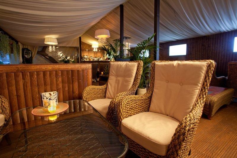 B-Lounge Cafe фото 3