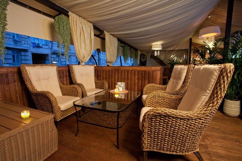 B-Lounge Cafe фото 4