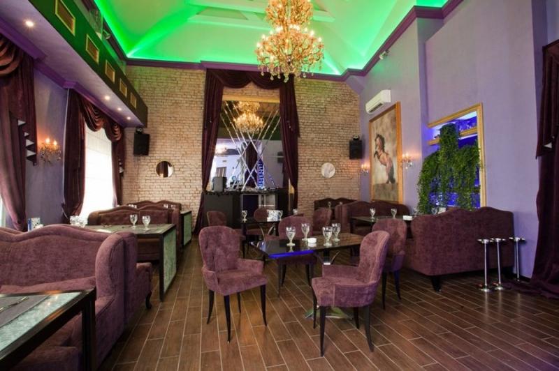 B-Lounge Cafe ���� 5