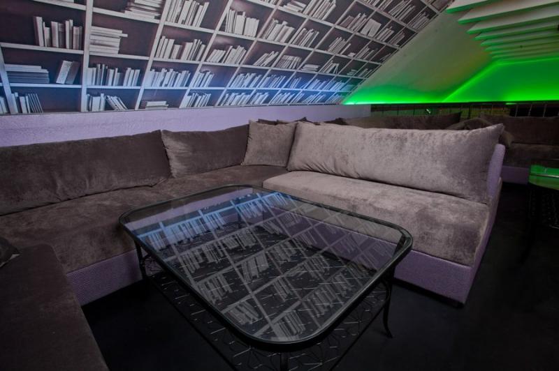 B-Lounge Cafe фото 6