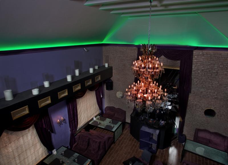 B-Lounge Cafe ���� 7