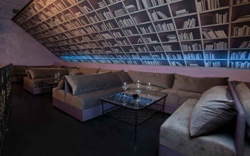 B-Lounge Cafe фото 10