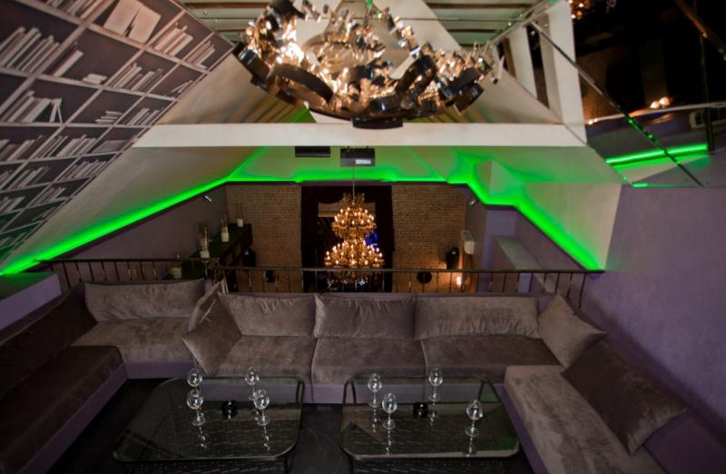 B-Lounge Cafe ���� 11
