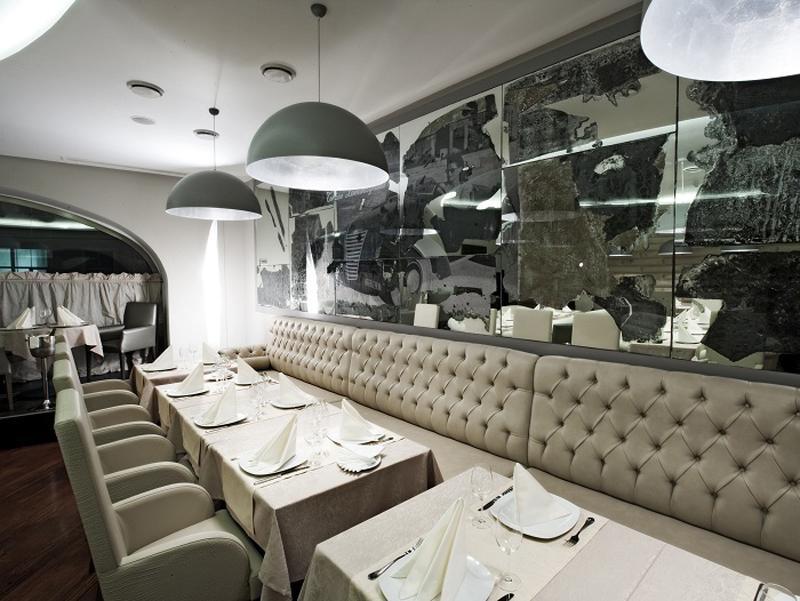 tonino lamborghini ресторан на кузнецком мосту
