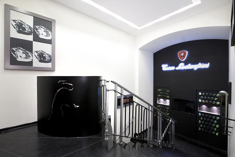 ���� Tonino Lamborghini (������ �����������) ���� 6