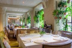 Ресторан The Сад (З Сад) фото 4