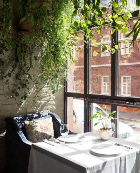 Ресторан The Сад (З Сад) фото 14