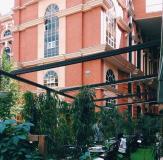 Ресторан The Сад (З Сад) фото 20