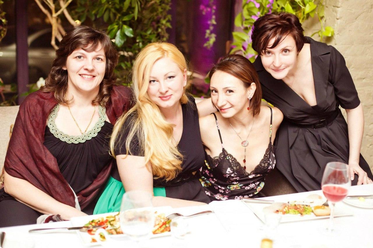 Ресторан The Сад (З Сад) фото 88