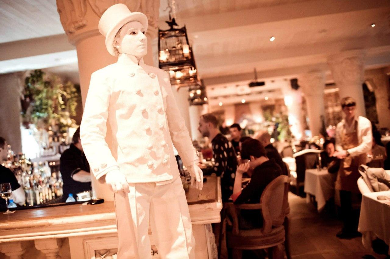 Ресторан The Сад (З Сад) фото 90
