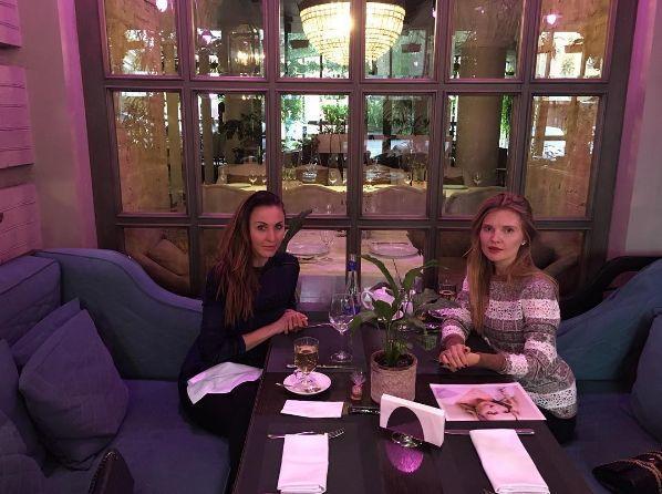 Ресторан The Сад (З Сад) фото 96