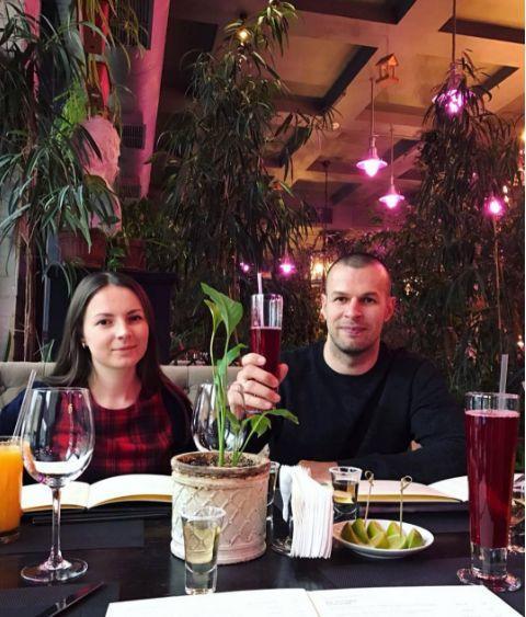 Ресторан The Сад (З Сад) фото 103