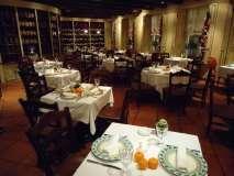 Итальянский Ресторан Cantinetta Antinori (Кантинета Антинори) фото 31