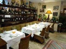 Итальянский Ресторан Cantinetta Antinori (Кантинета Антинори) фото 32