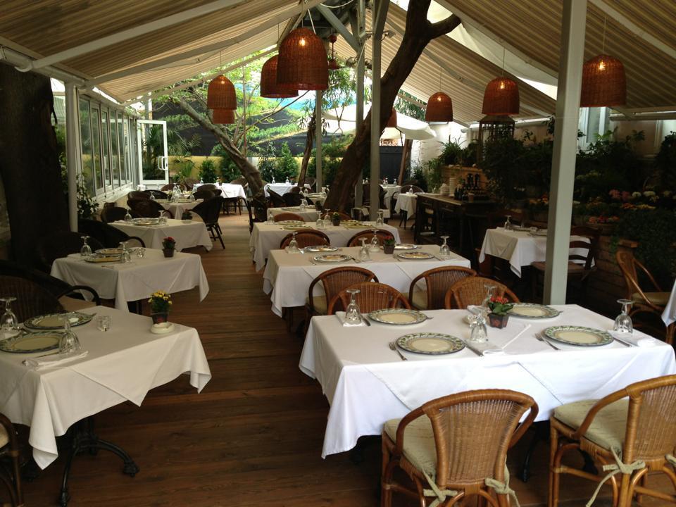 Итальянский Ресторан Cantinetta Antinori (Кантинета Антинори) фото 19