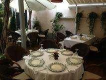 Итальянский Ресторан Cantinetta Antinori (Кантинета Антинори) фото 20