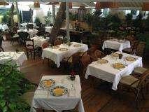Итальянский Ресторан Cantinetta Antinori (Кантинета Антинори) фото 21