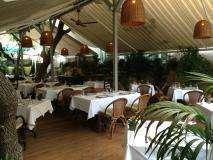 Итальянский Ресторан Cantinetta Antinori (Кантинета Антинори) фото 22