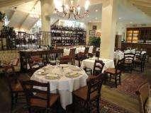 Итальянский Ресторан Cantinetta Antinori (Кантинета Антинори) фото 26