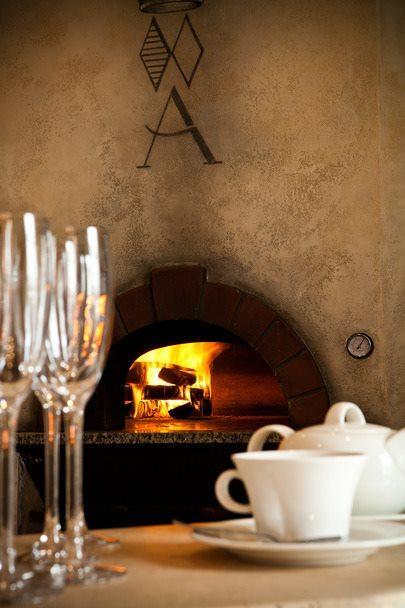 Итальянский Ресторан Cantinetta Antinori (Кантинета Антинори) фото 5