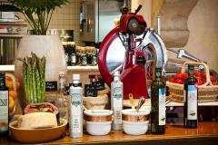 Итальянский Ресторан Cantinetta Antinori (Кантинета Антинори) фото 6