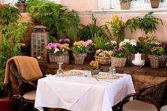 Итальянский Ресторан Cantinetta Antinori (Кантинета Антинори) фото 7