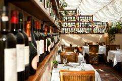 Итальянский Ресторан Cantinetta Antinori (Кантинета Антинори) фото 8