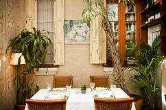 Итальянский Ресторан Cantinetta Antinori (Кантинета Антинори) фото 12
