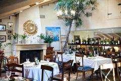 Итальянский Ресторан Cantinetta Antinori (Кантинета Антинори) фото 27