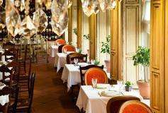 Итальянский Ресторан Cantinetta Antinori (Кантинета Антинори) фото 13