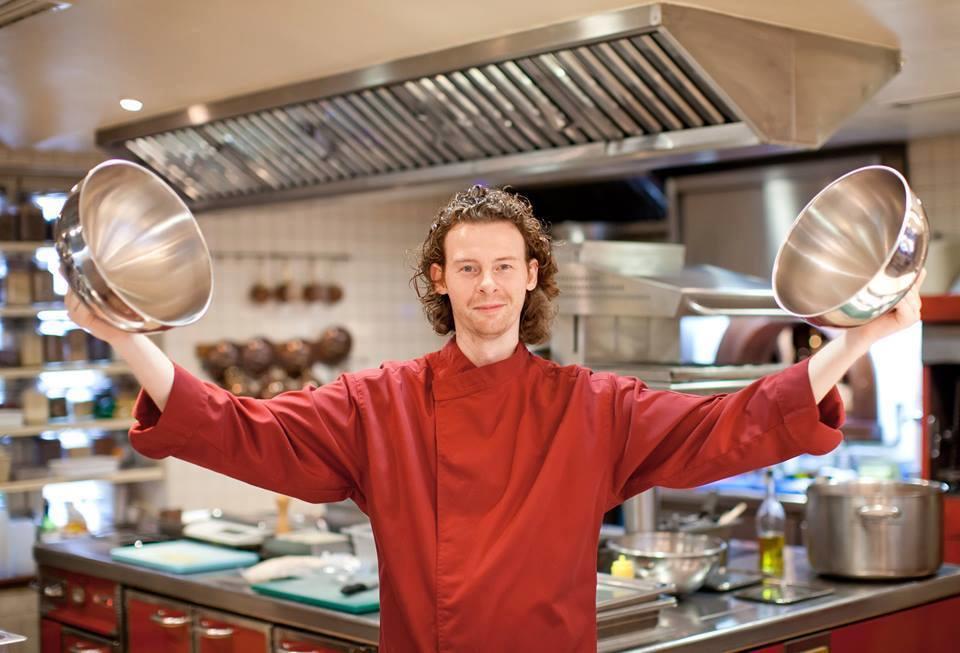 Итальянский Ресторан Cantinetta Antinori (Кантинета Антинори) фото 34