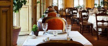 Итальянский Ресторан Cantinetta Antinori (Кантинета Антинори) фото 3