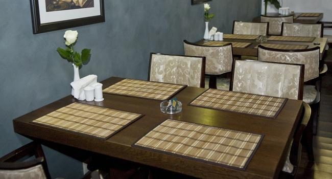 Узбекский Ресторан Шарабара (Sharabara) фото 3