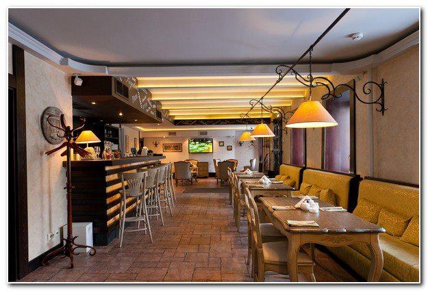 Ресторан Югос (Ugos) фото 12