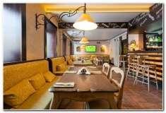 Ресторан Югос (Ugos) фото 11