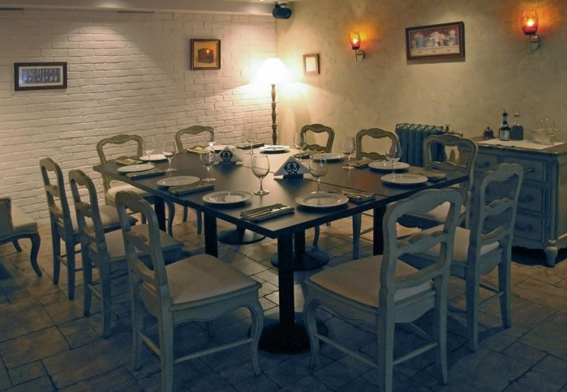 Ресторан Югос (Ugos) фото 8
