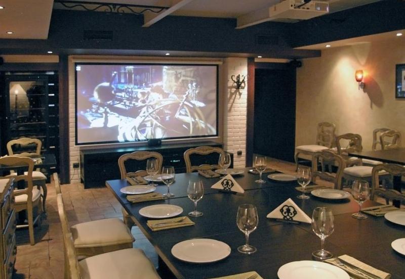 Ресторан Югос (Ugos) фото