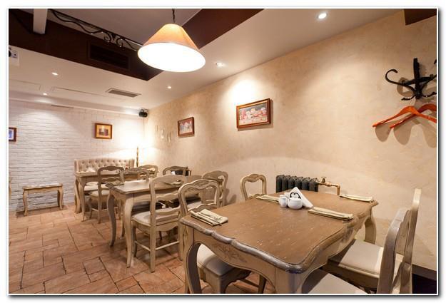 Ресторан Югос (Ugos) фото 7