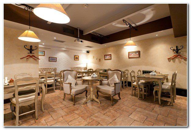 Ресторан Югос (Ugos) фото 4