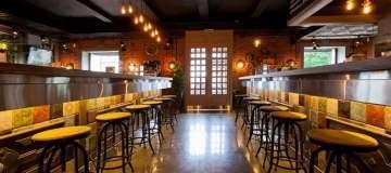 Испанский Ресторан El Basco Tapas Bar фото 1