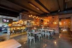 Испанский Ресторан El Basco Tapas Bar фото 2