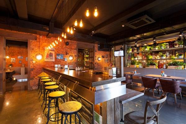 Испанский Ресторан El Basco Tapas Bar фото 5