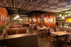 Испанский Ресторан El Basco Tapas Bar фото 6