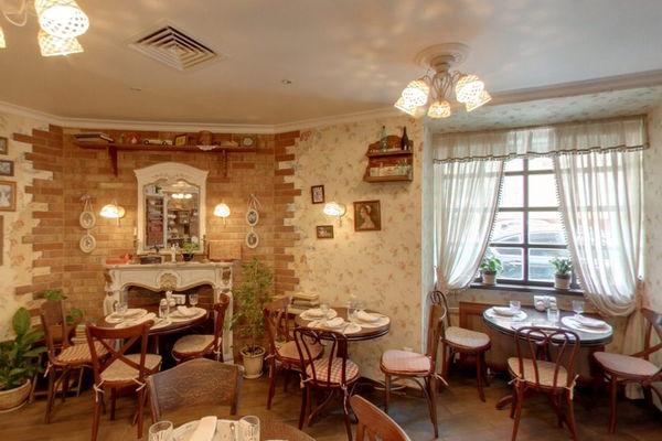 Ресторан Мамы (Mothers) фото 5