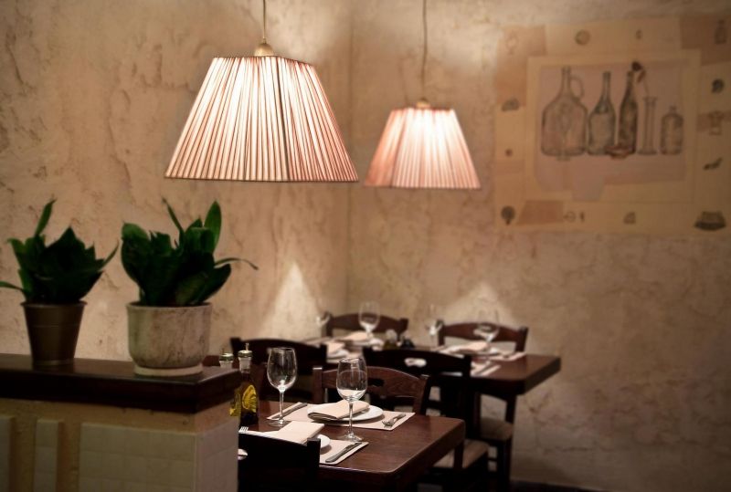 Итальянский Ресторан Прэго (Prego) фото 1