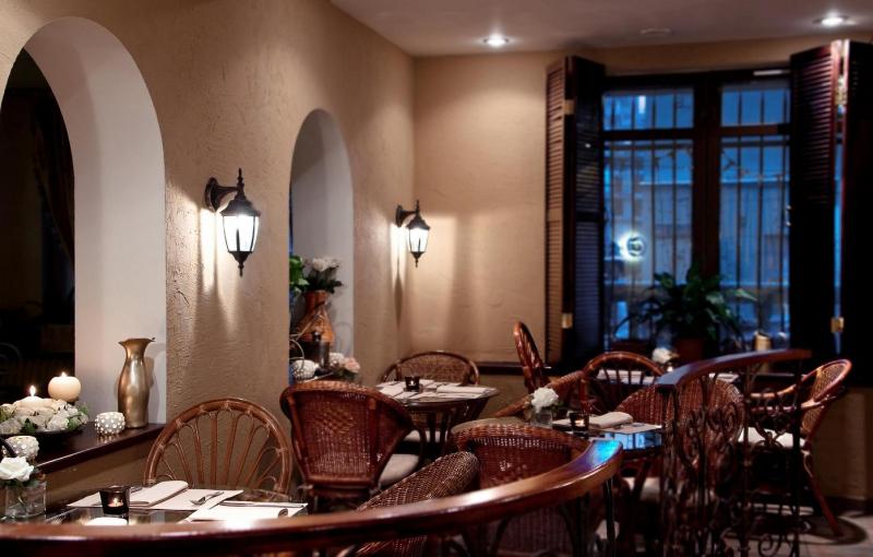 Итальянский Ресторан Прэго (Prego) фото 8