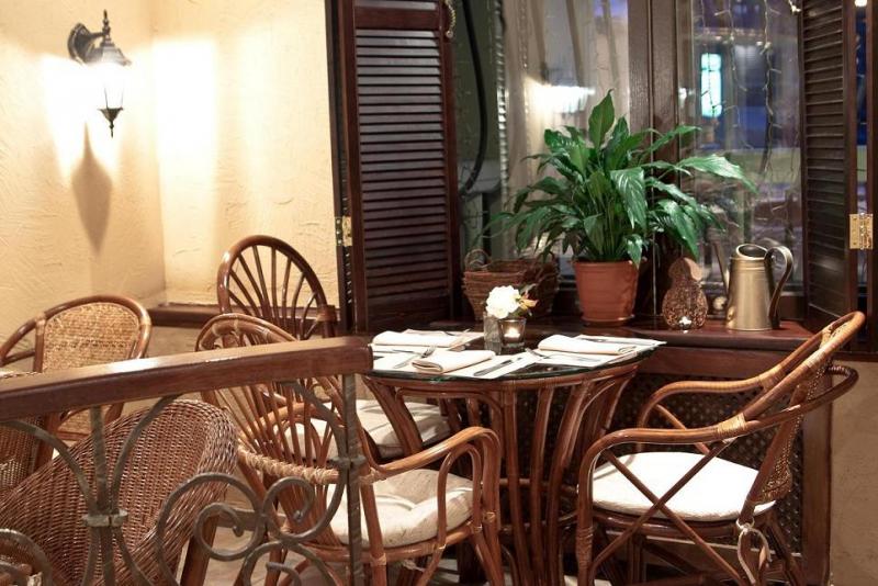 Итальянский Ресторан Прэго (Prego) фото 7