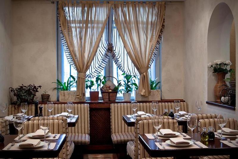Итальянский Ресторан Прэго (Prego) фото 3